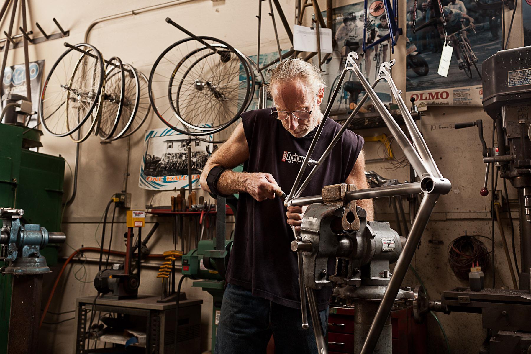 Steelman Cycles