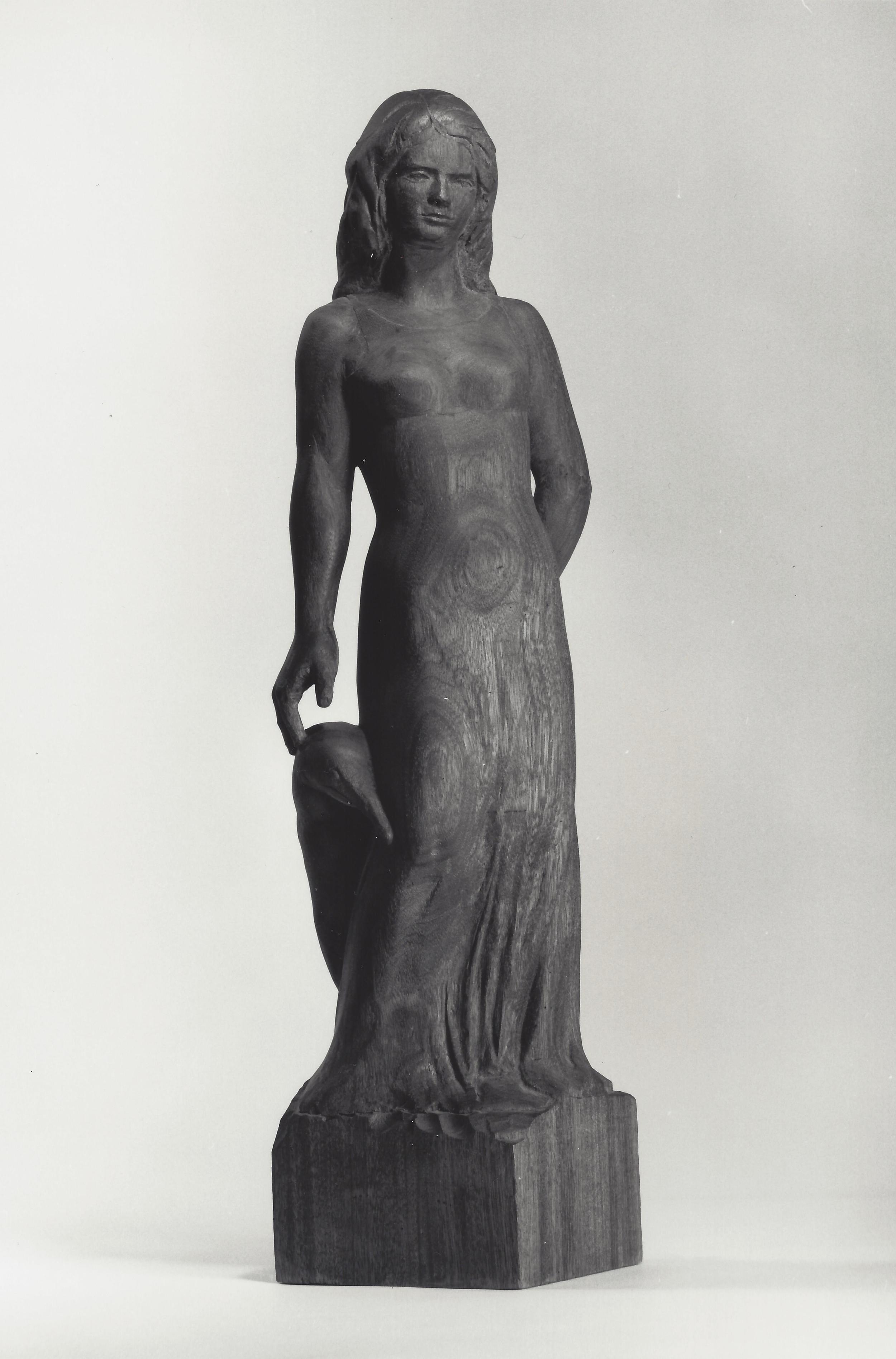 Woman with Cormorant.jpg