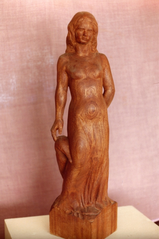Woman and Cormorant (532x800).jpg
