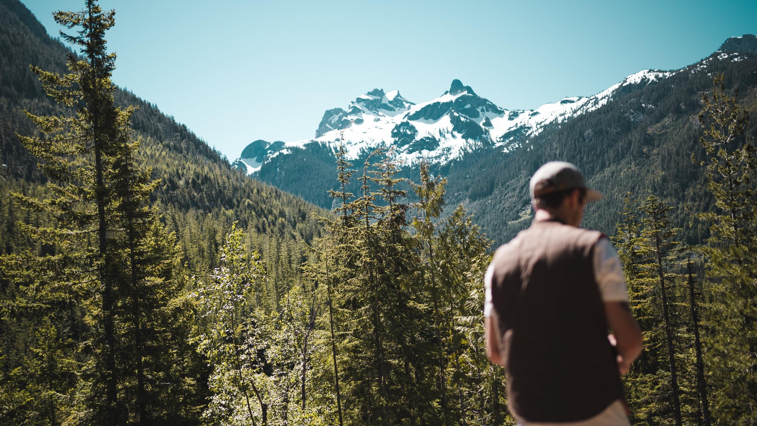 PNW - Vancouver // Washington // Oregon