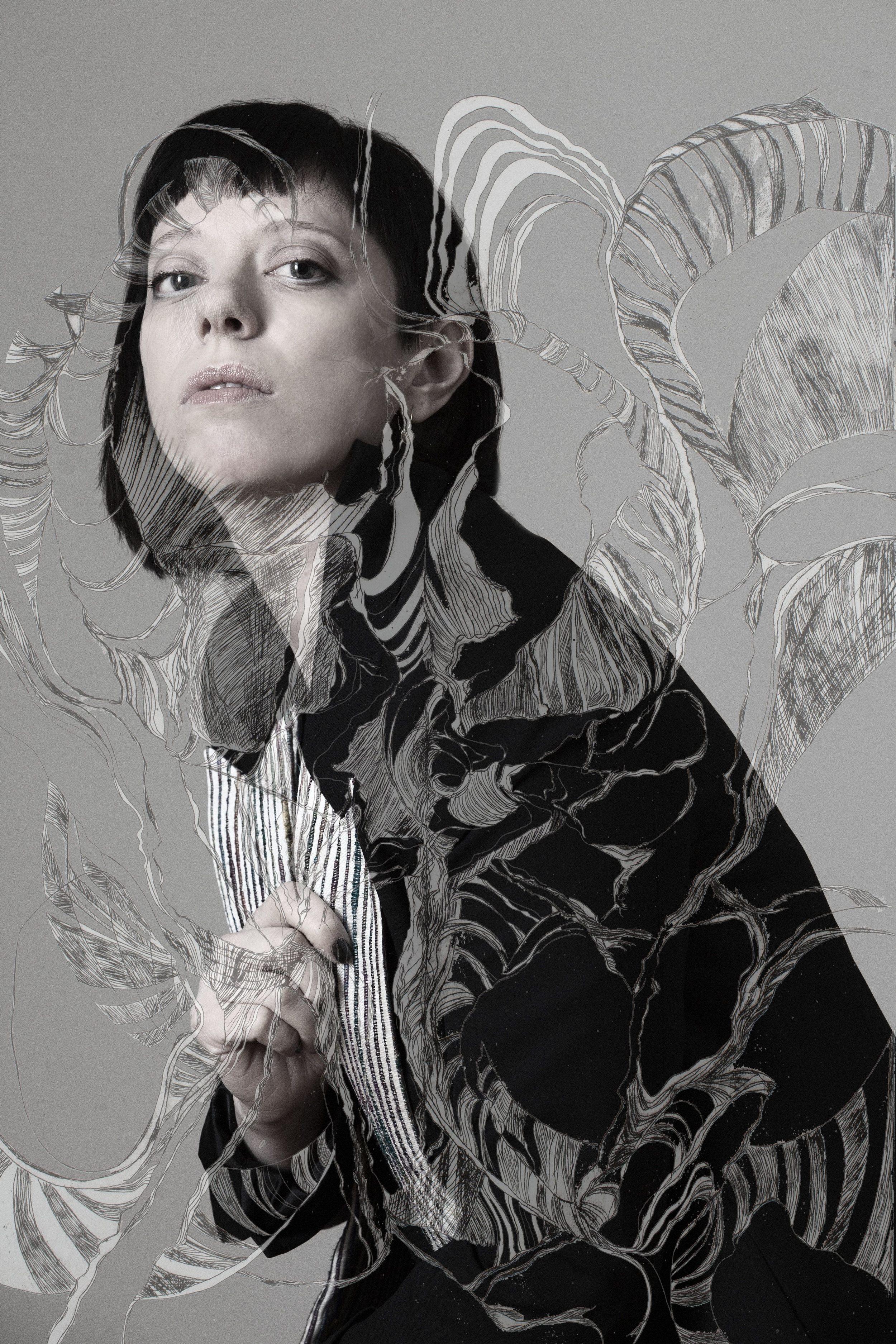 Photo by  Jelle Wagenaar  • Art by  Nancy Alter