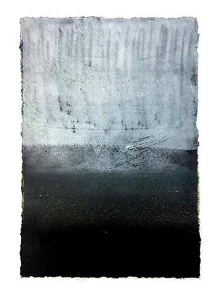 Memories, 26 x 20 cm, vendu