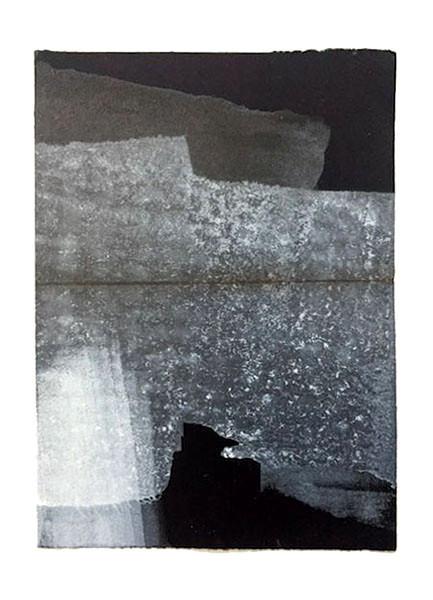 Paradox, 26 x 20 cm, vendue