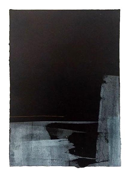 Longing, 26 x 20 cm, 150 euros