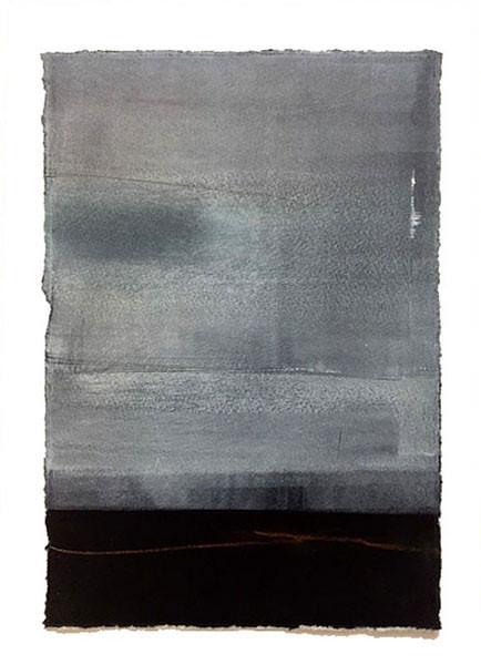 Whisper, 26 x 20 cm, 150 euros