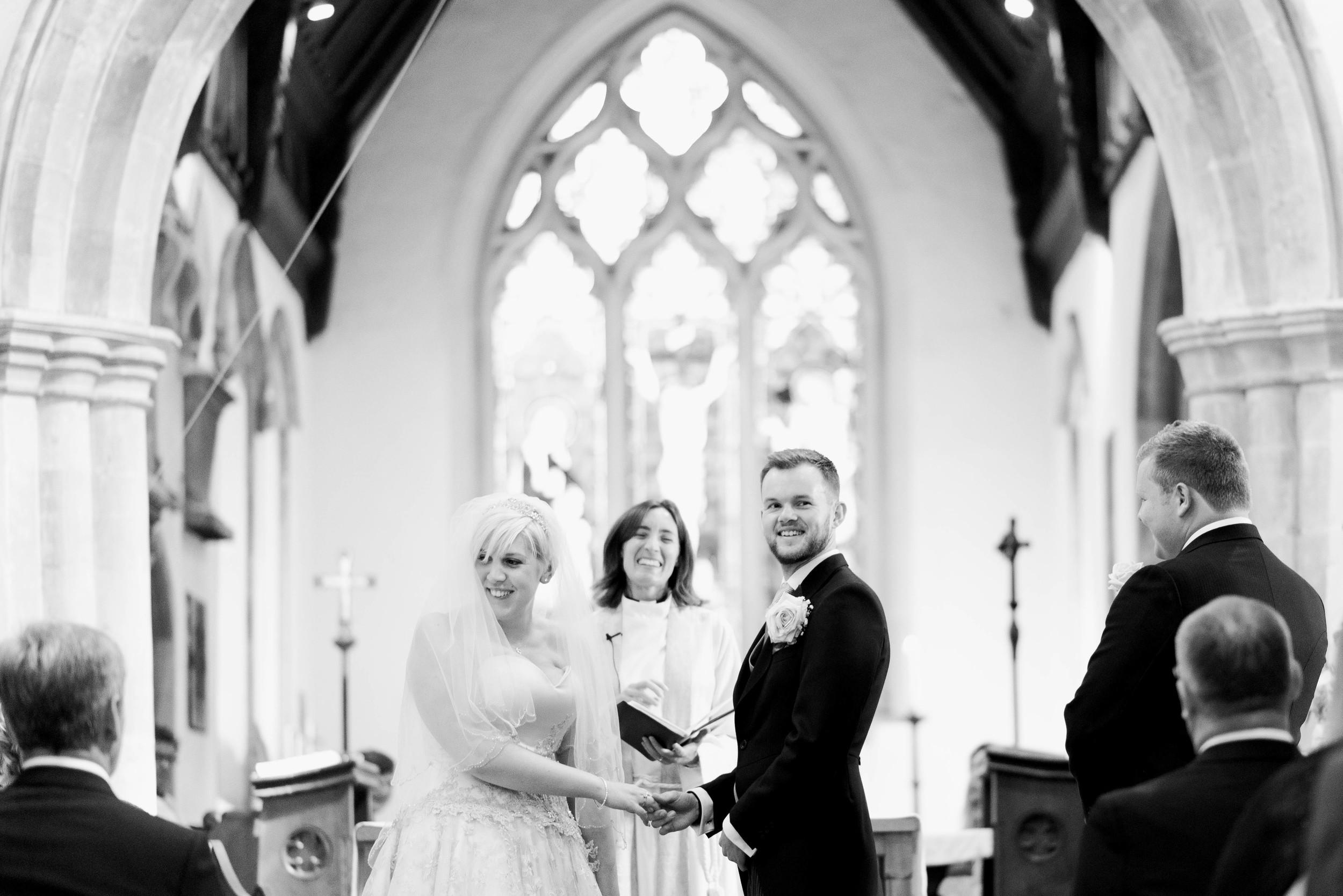 1 Bride Groom Church Wedding Photography.jpg