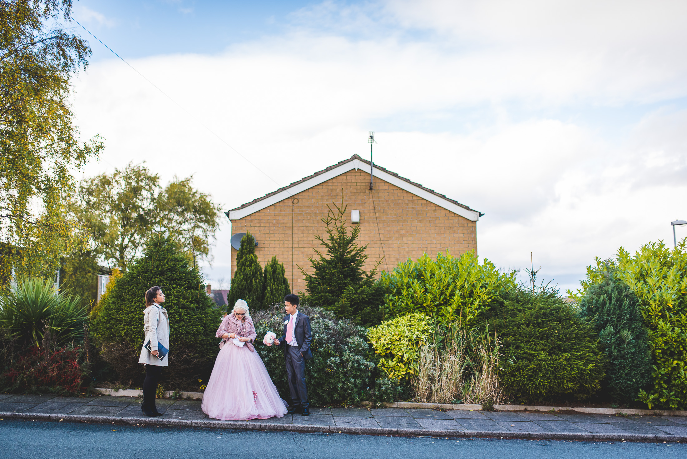 00019 Bride Groom Wedding Photography Staffordshire.jpg