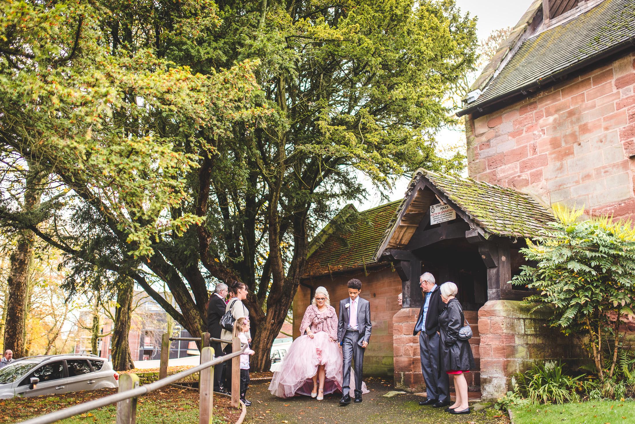 00022 Bride Groom Wedding Photography Staffordshire.jpg