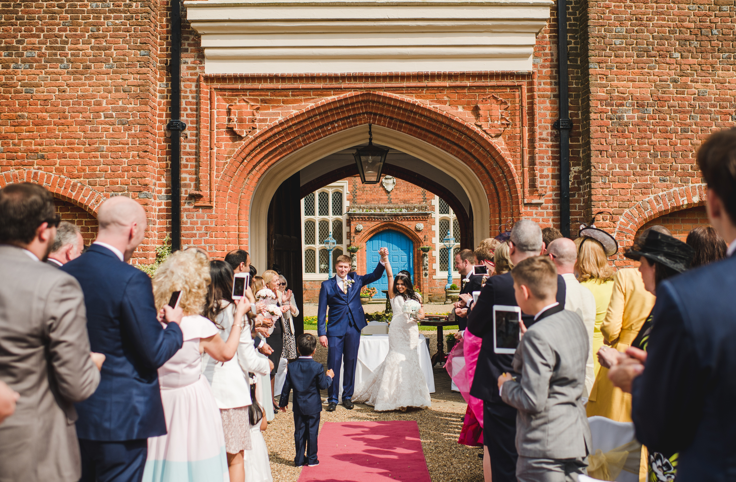 18 Bride Groom Essex Wedding Photography Gosfield Hall.jpg