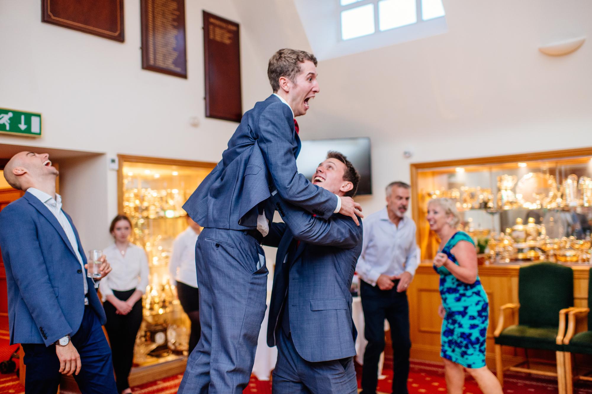 141 Bride Groom London Wedding Photographer Photography.jpg