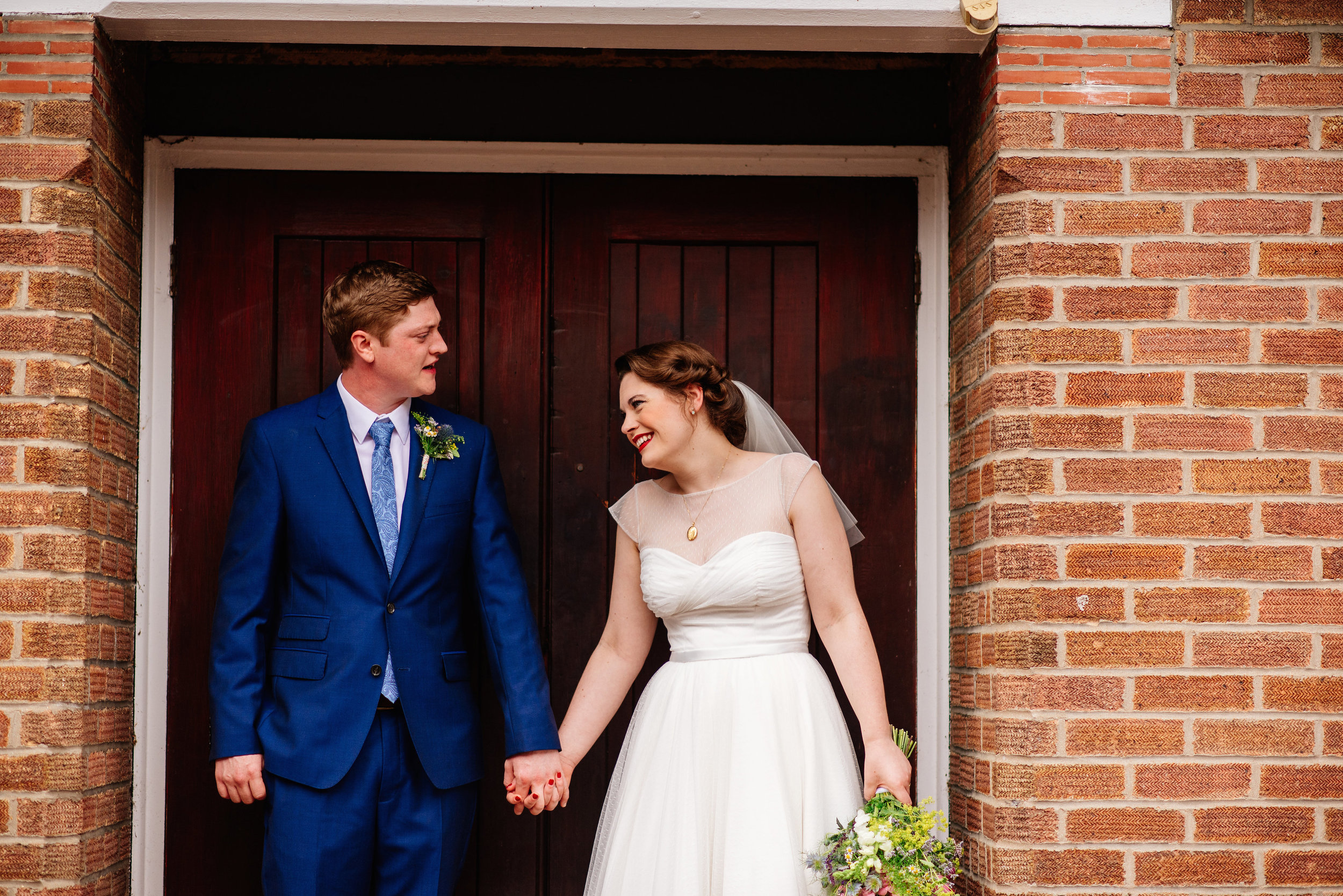 126 Emily + Daniel | Berkhamsted Towhall Wedding London Wedding Photographer Bride Groom Watford.jpg