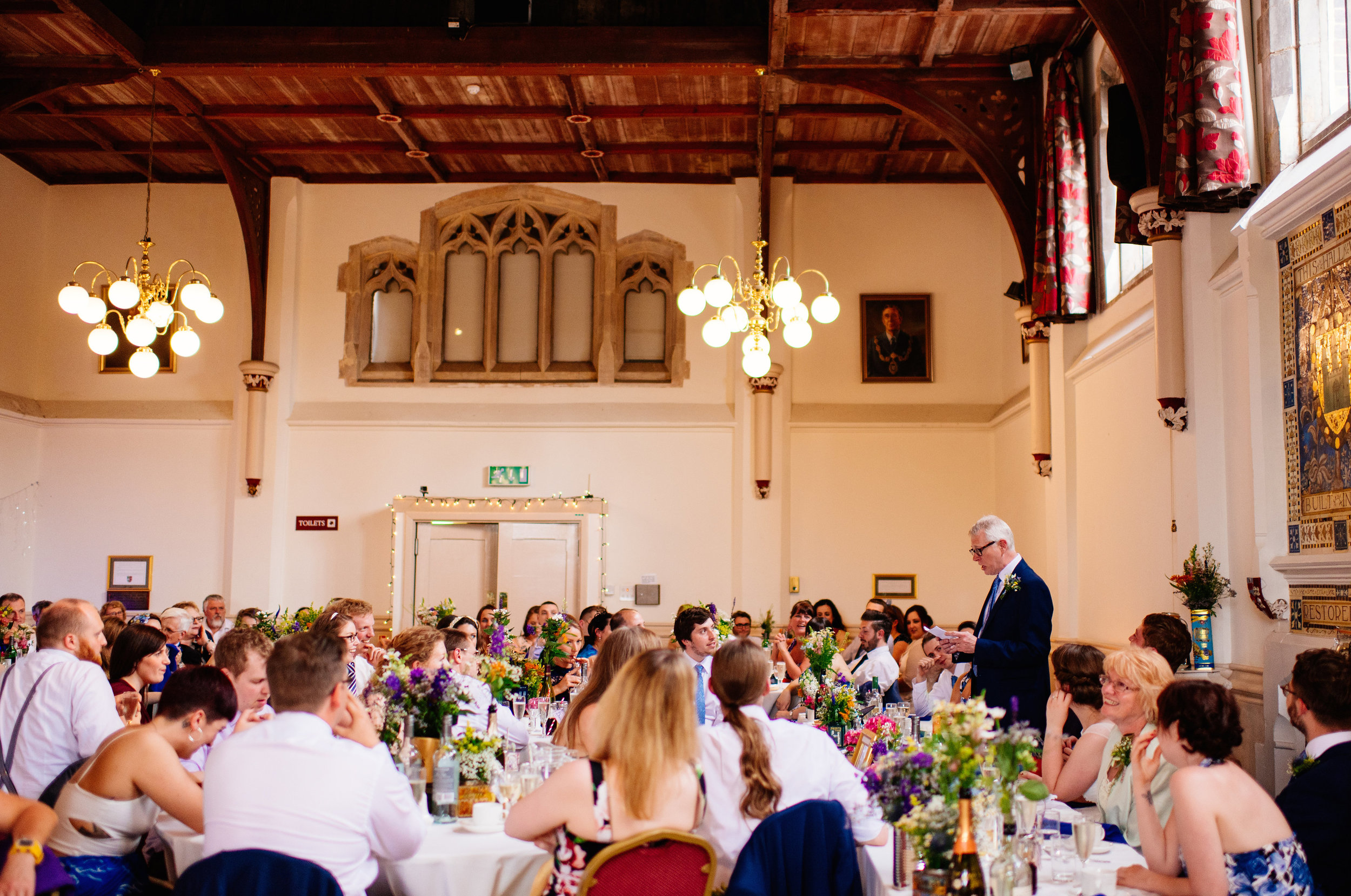 146 Emily + Daniel | Berkhamsted Towhall Wedding London Wedding Photographer Bride Groom Watford.jpg