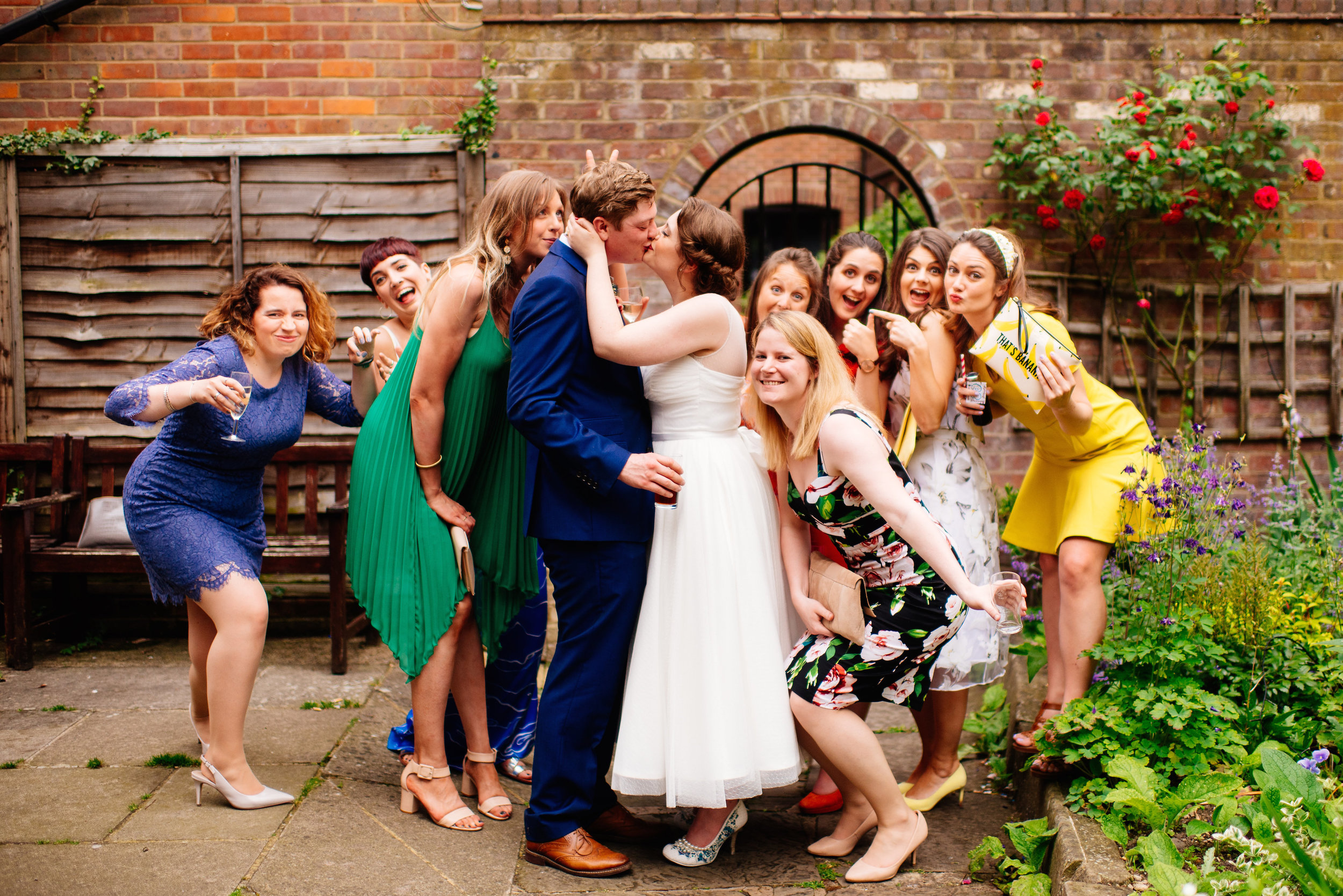 158 Emily + Daniel | Berkhamsted Towhall Wedding London Wedding Photographer Bride Groom Watford.jpg
