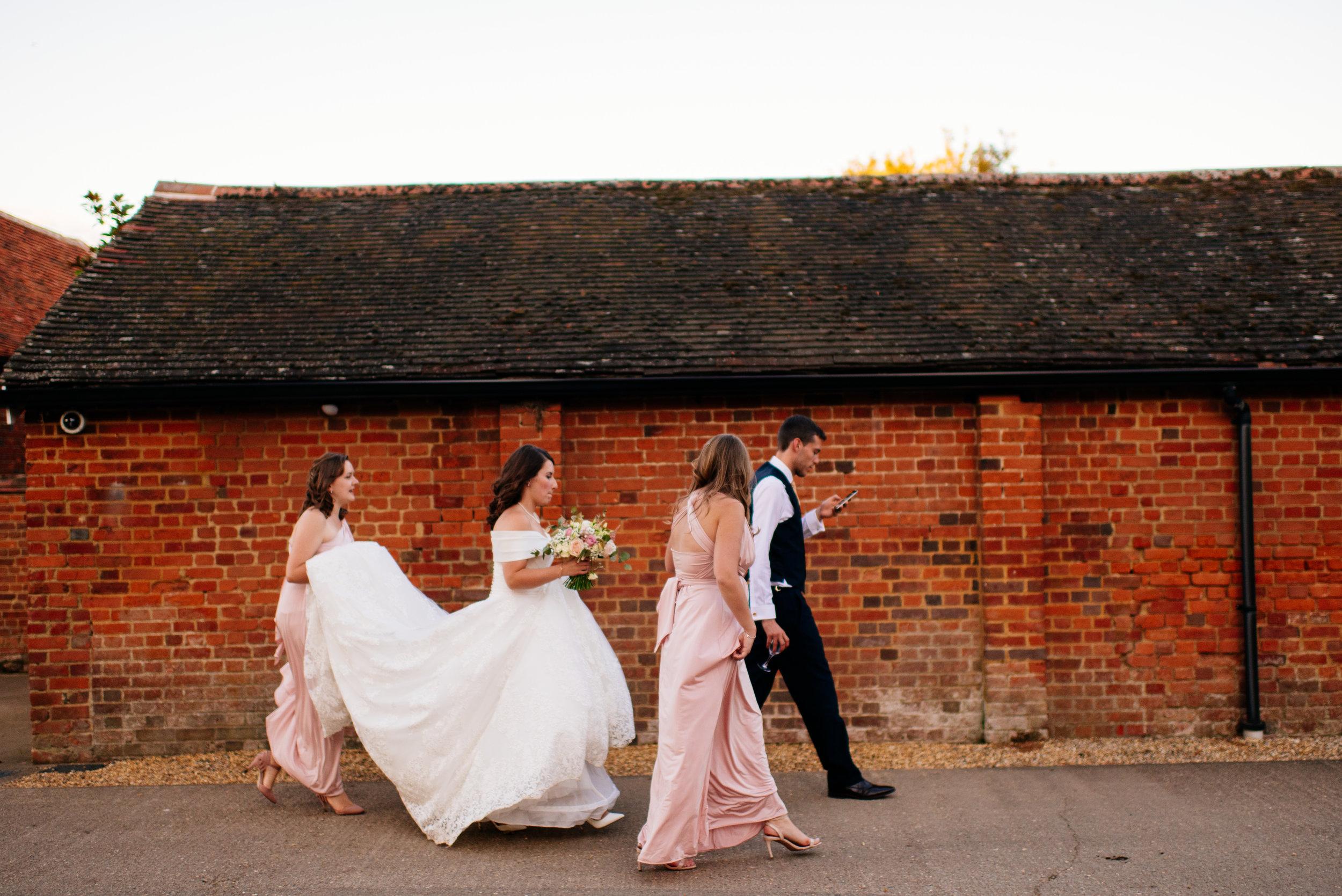 35 Lillibrooke Manor Berkshire Wedding Photography.jpg