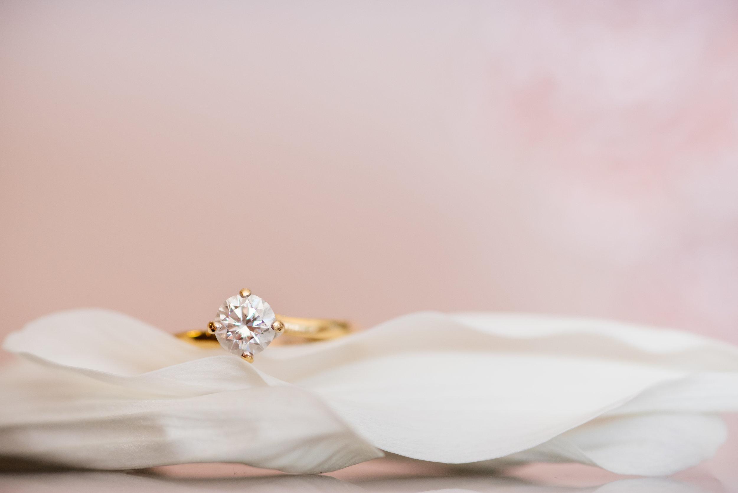 10 Lillibrooke Manor Berkshire Wedding Photography Ring Detail Shot.jpg
