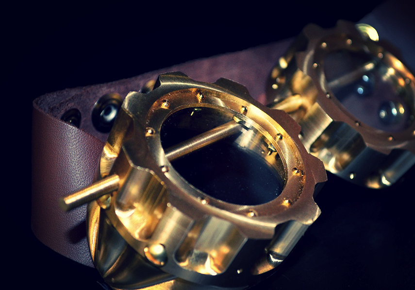 Mechanical engineer who creates products that are   BEAUTIFUL AND FUNCTIONAL.    See my projects