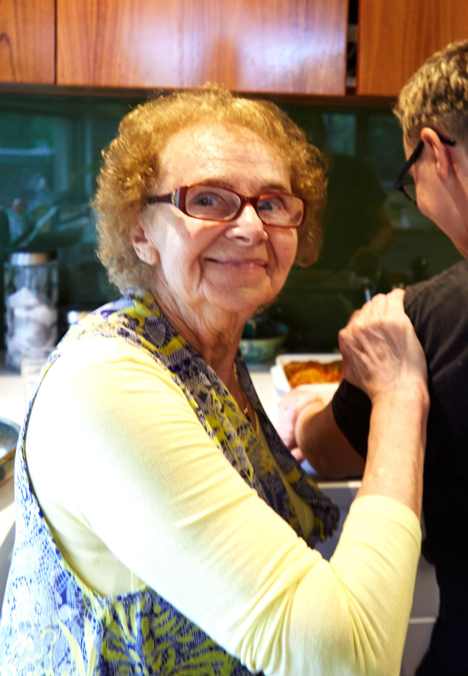 Hania Joskowicz