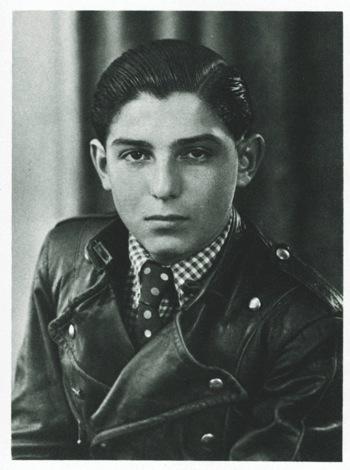 Samuel Pisar 1929 - 2015