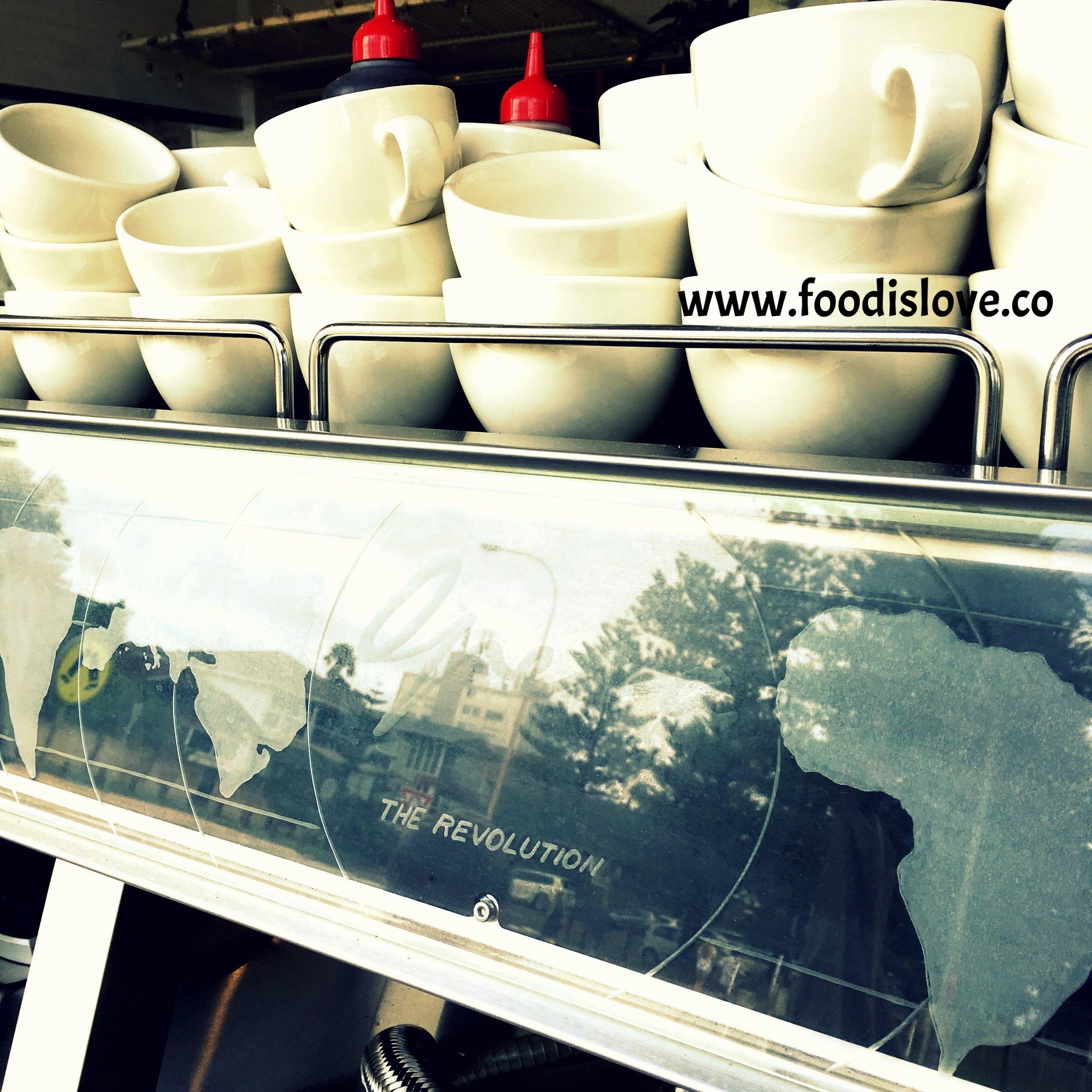 Girdler's Cafe, Dee Why