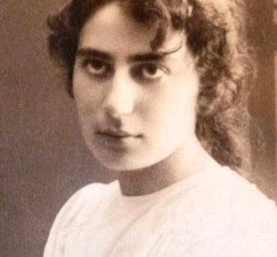 'Rachel the Poetess'