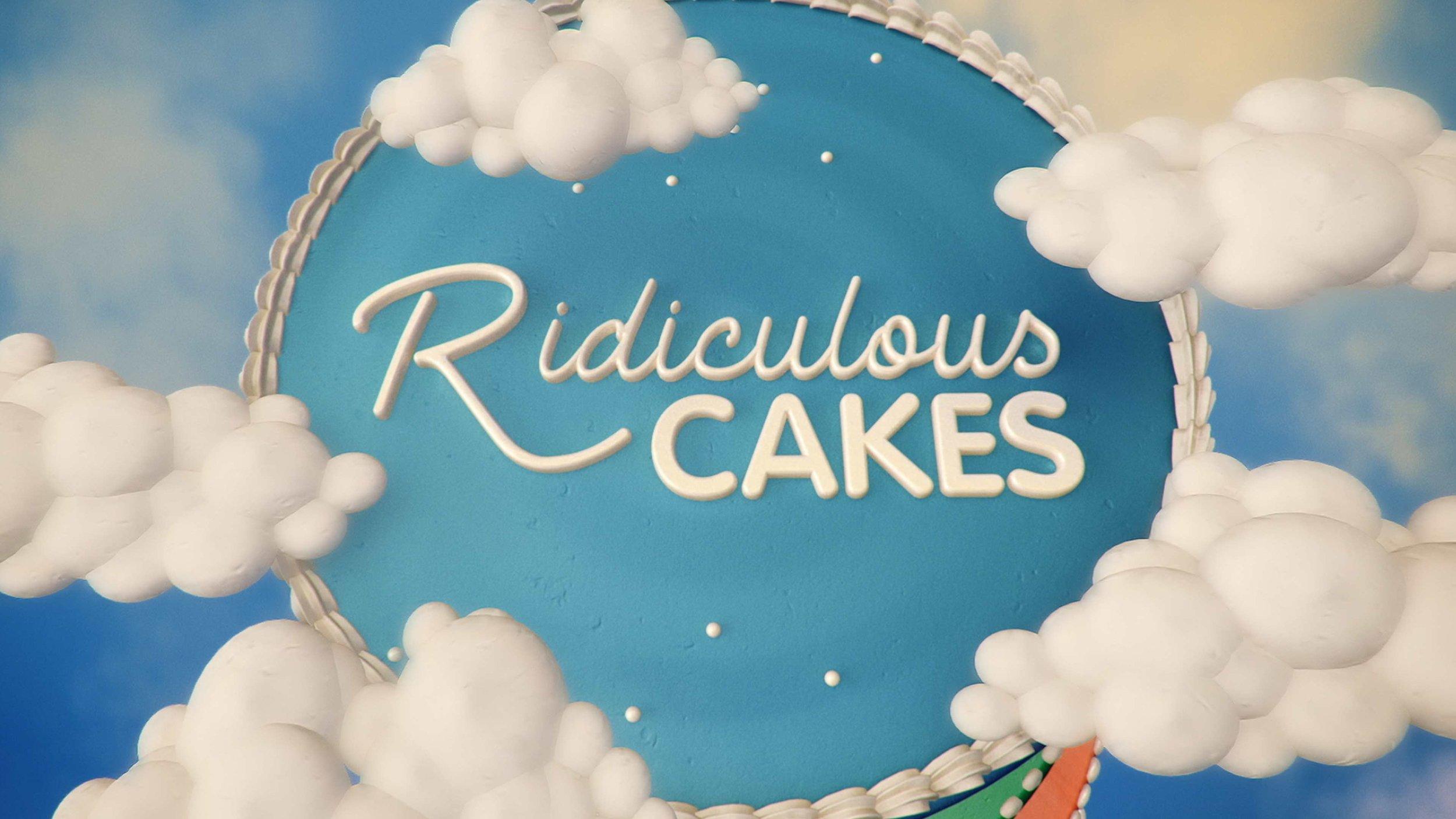 Wedding Cakes and Custom Baked Cakes | Baked  Seattle