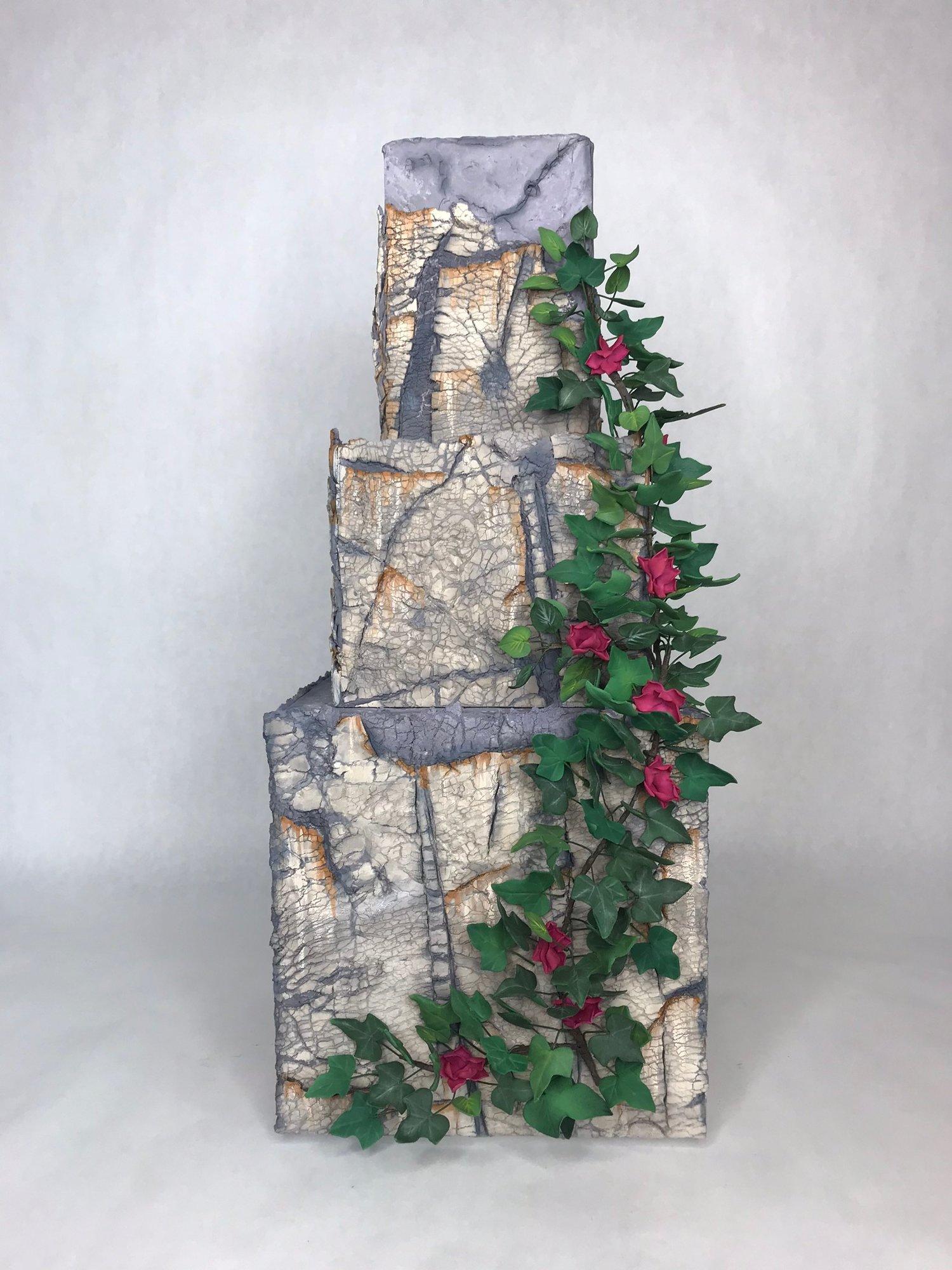 Menu Wedding Cakes And Custom Baked