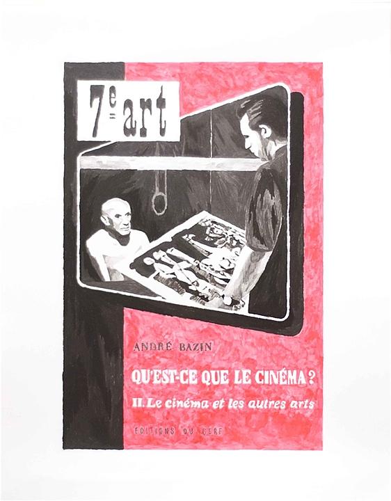Cahiers Du Cinéma #4