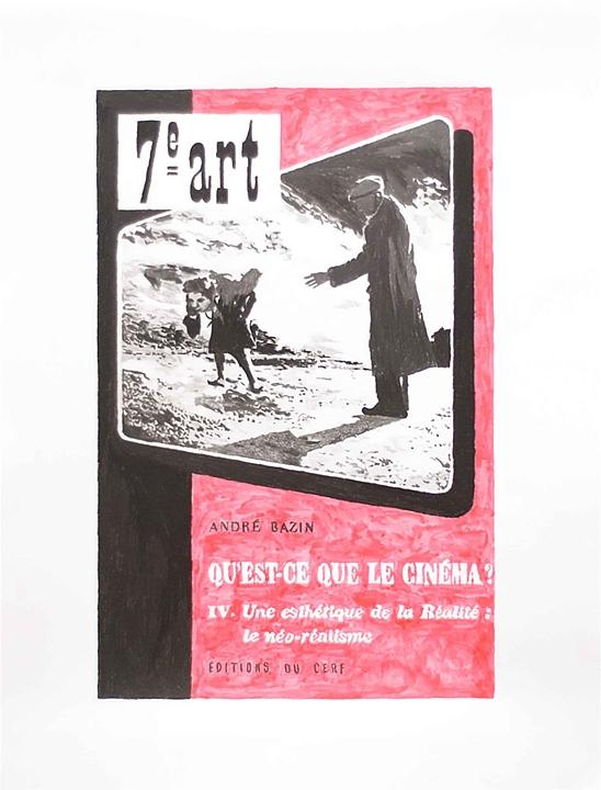 Cahiers Du Cinéma #2