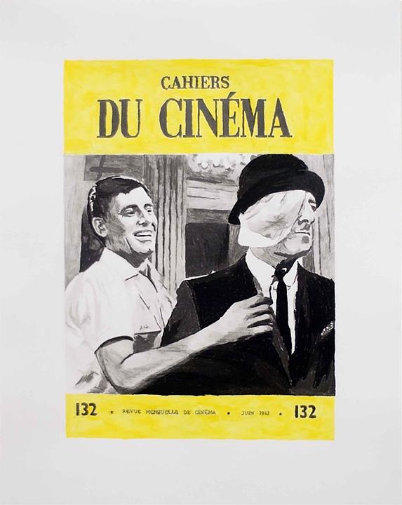 Cahiers Du Cinéma #3