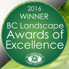 We're proud to be recognized as a BCLNA award winning company!