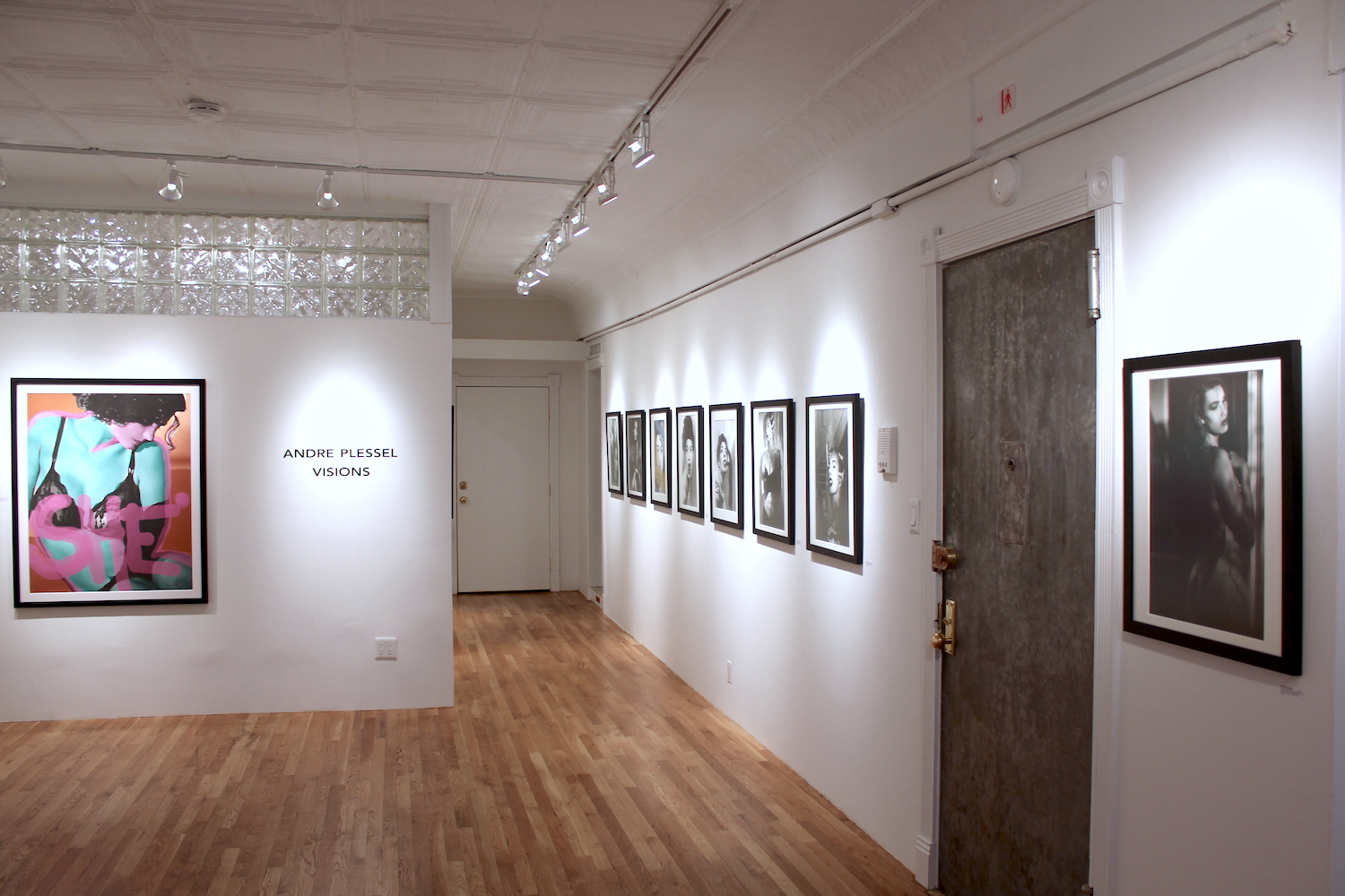 ANDRE PLESSEL: VISIONS - INSTALLATION VIEW.jpg