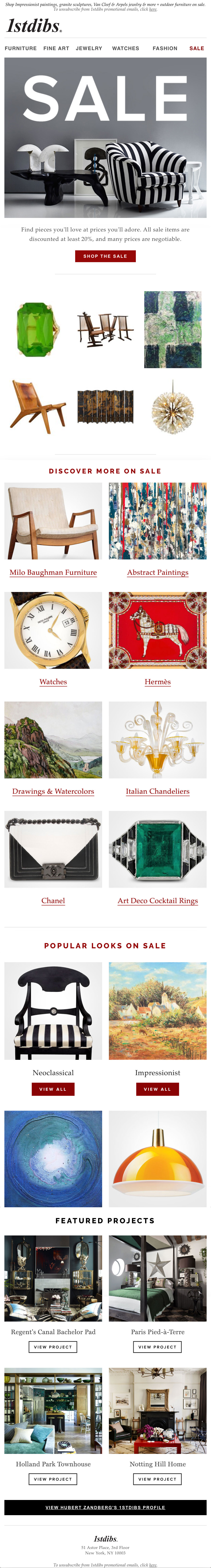 lilacgallery-1stdibs+'Dripping+Dots,+Havana+II'+by+Cindy+Shaoul+on+Newsletter.jpg