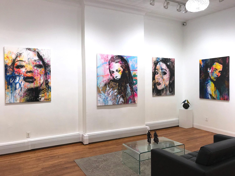 Bo Concept La Garde previous — lilac gallery