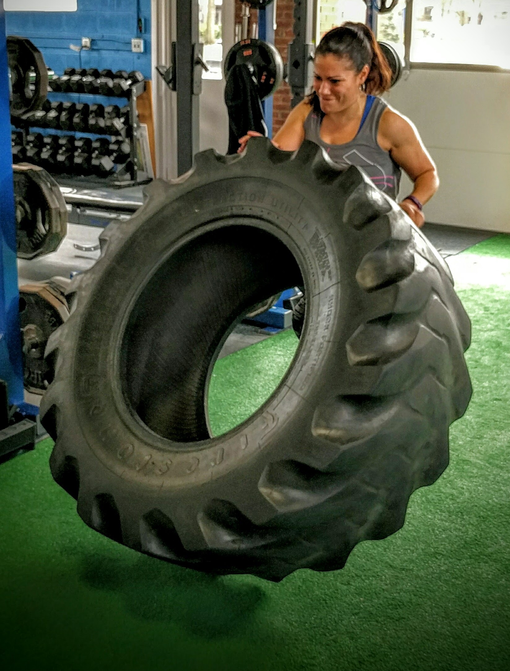 Hybrid Strength Club - Wed eveing 7:30pm Sat morning 10:30
