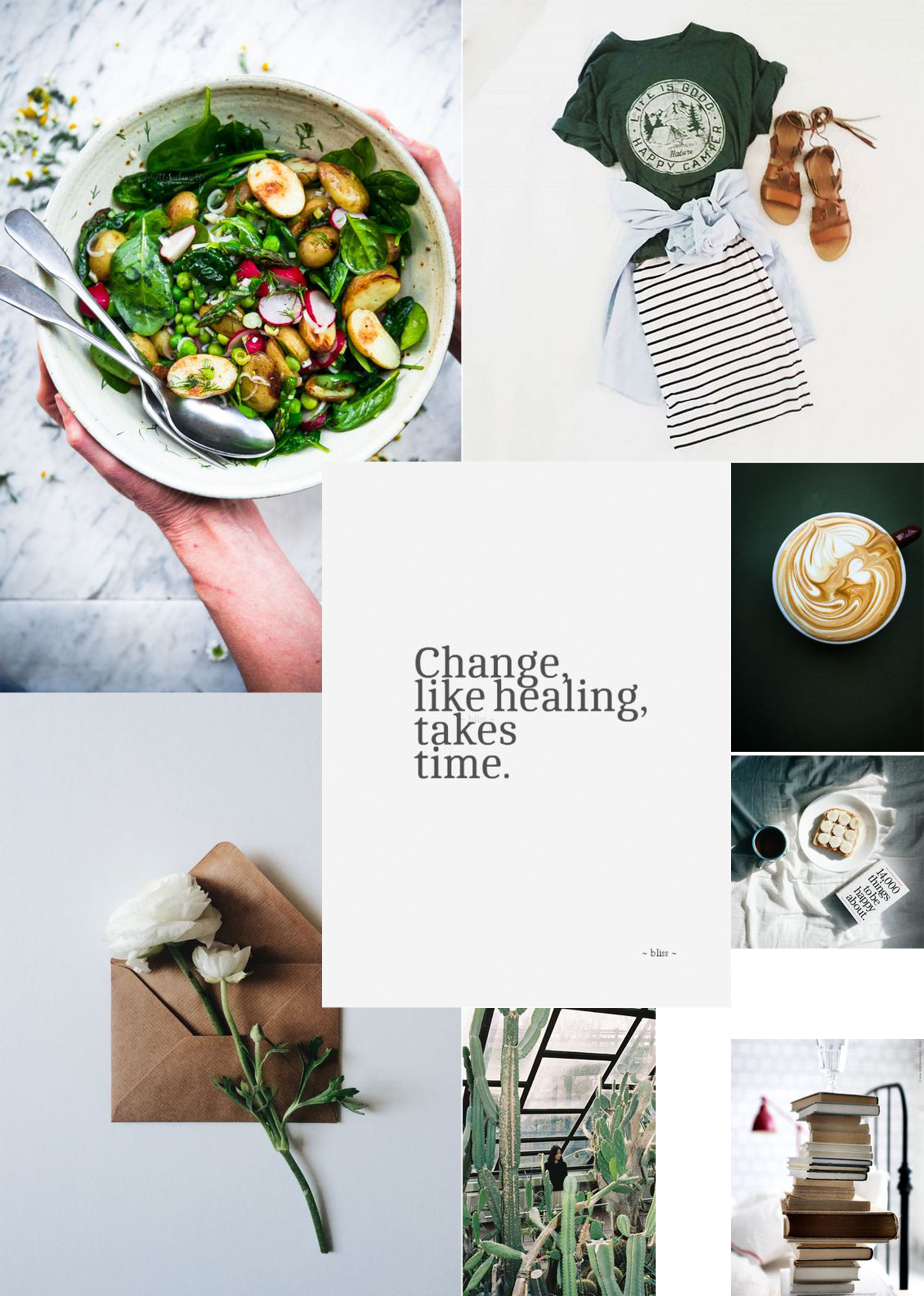 all images are from  Pinterest !