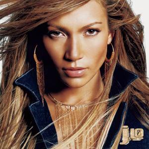 JLo Album Cover