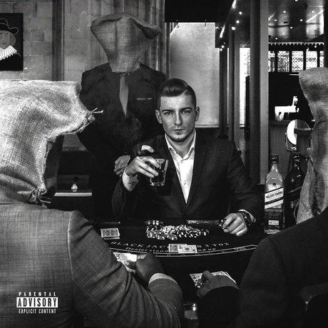 Nate Rose Album Cover