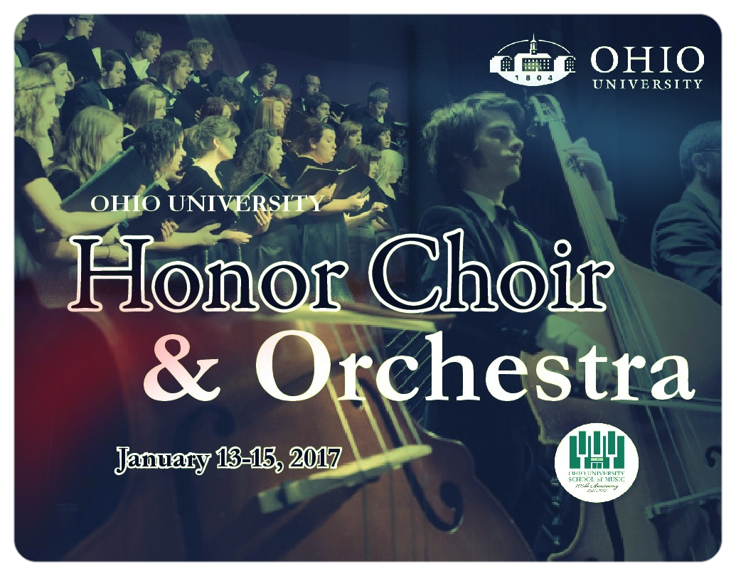 honorchoir&orchestra