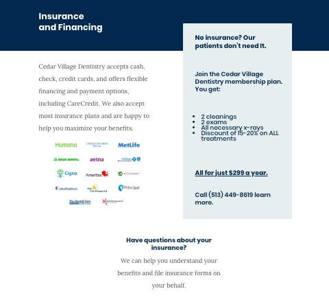 Cedar-Village-Dentistry-Insurance.png