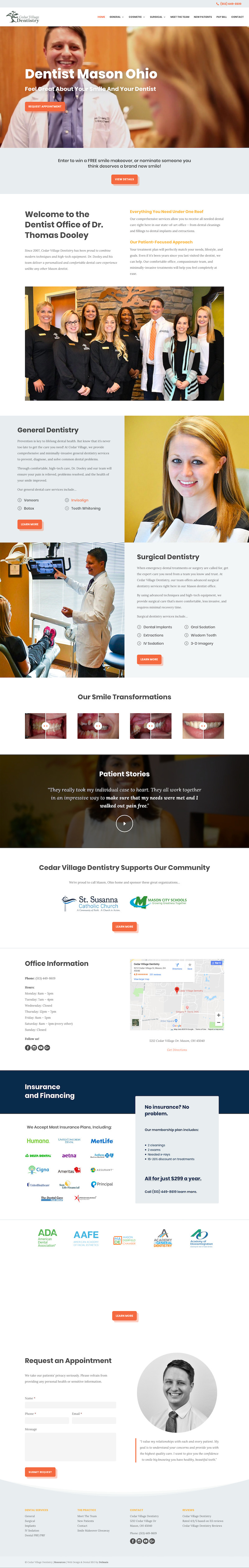 Cedar-Village-Dentistry-Copywriting-Clip.jpg