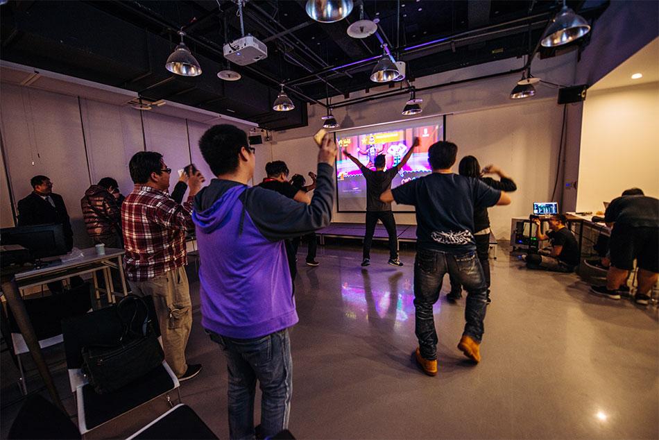 Just Dance 大亂鬥!!!