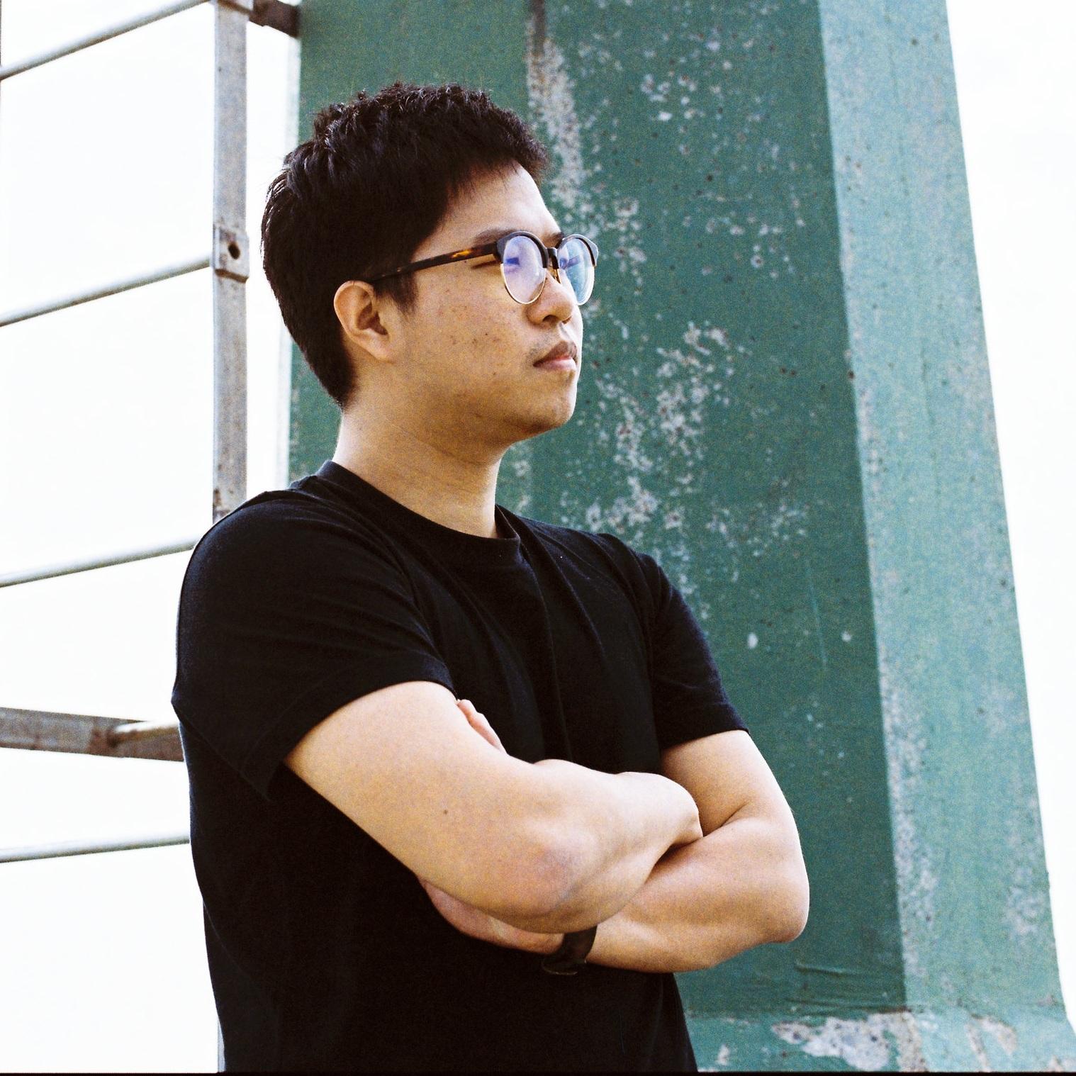吳峰聿 | FRANK WU - 影像工作者 | Video Producer