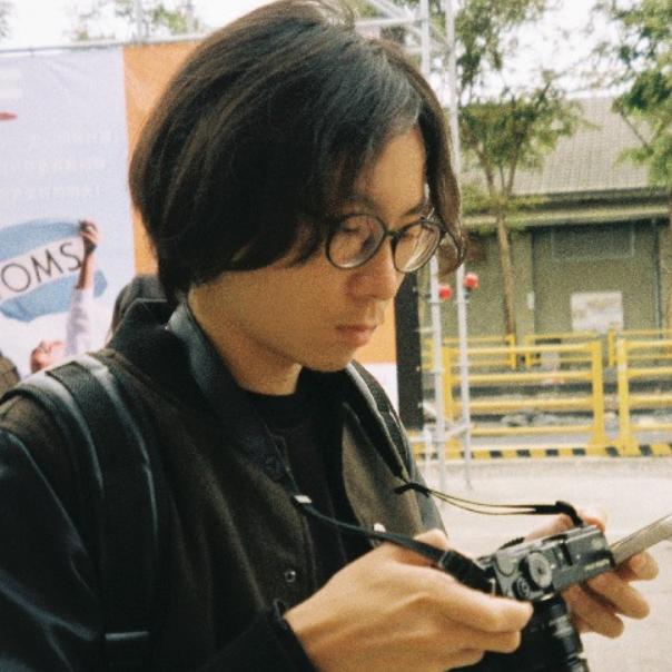 Jon Li | 李度 - 平面攝影師 | Photographer
