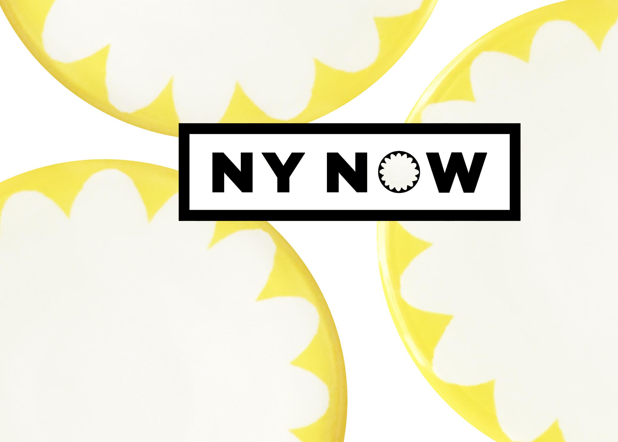 NY NOW Summer 2016