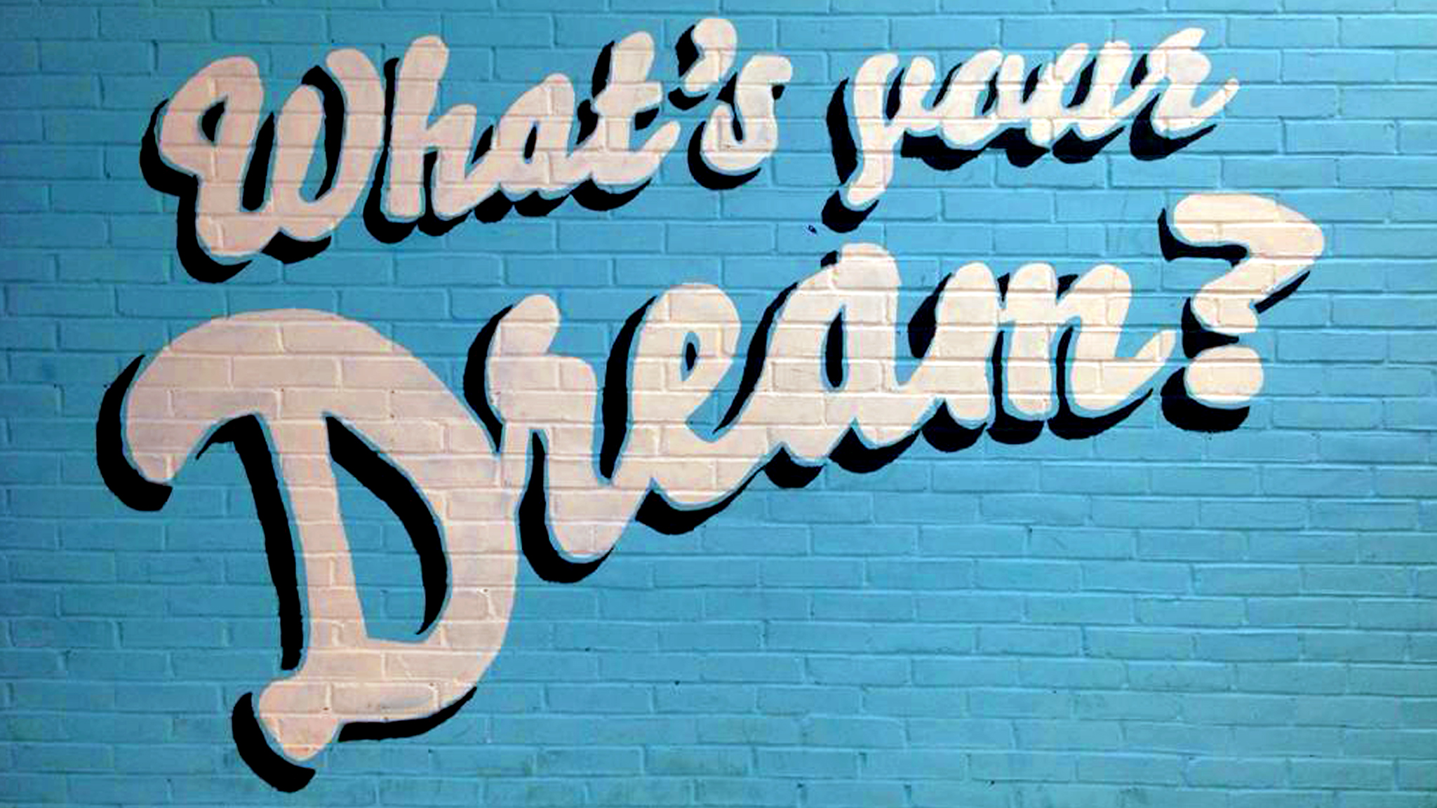 Mural at  Shabazz High School , Newark NJ