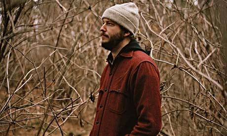 Bon Iver says Go forth and be a hermit