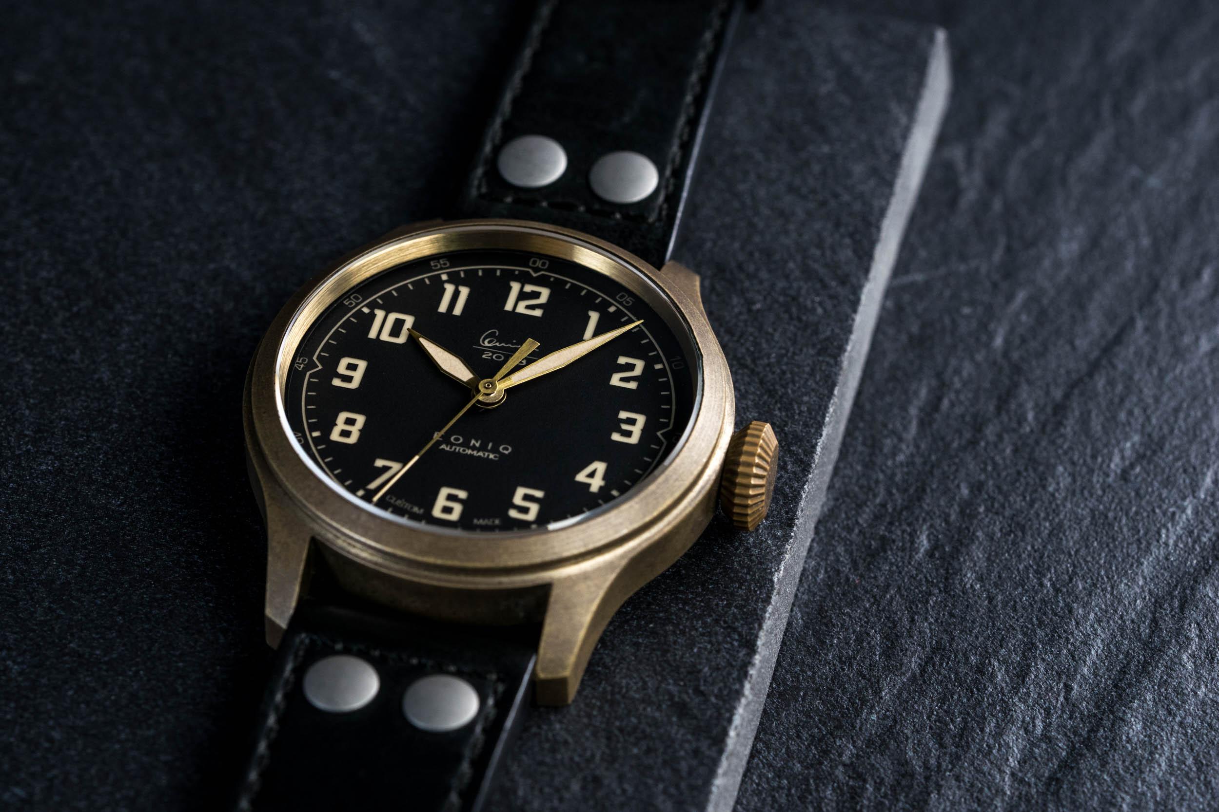 機械手錶工作坊