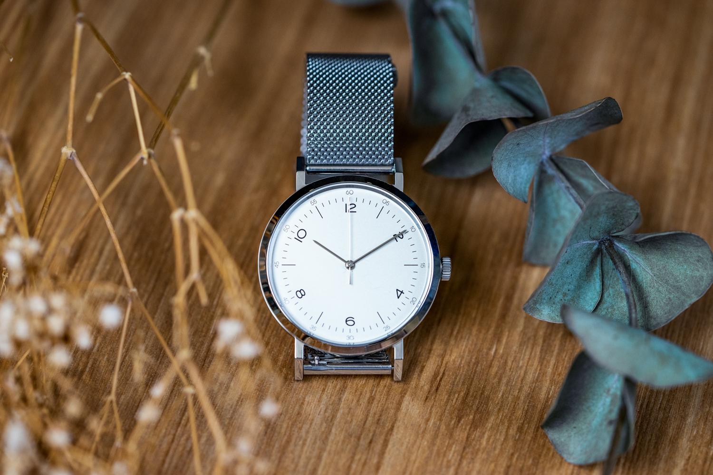 由你自由配搭的個人化機械錶