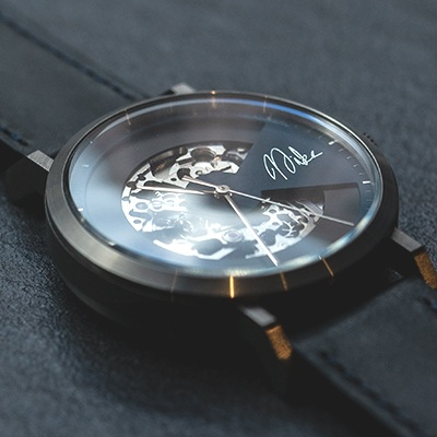 EONIQ Custom Watch