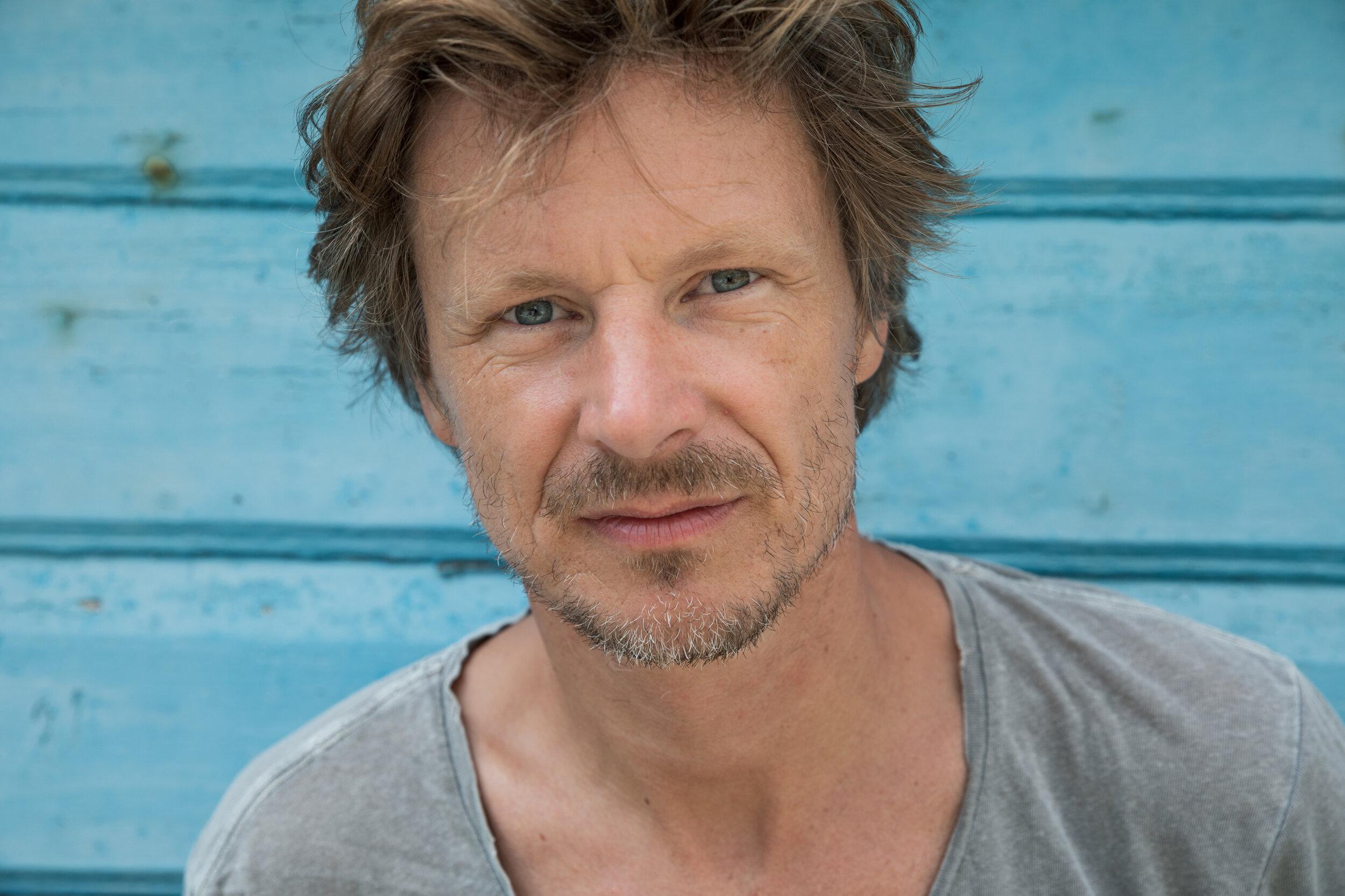 Ralph Hönicke - Schauspieler
